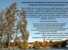 """KVIEČIAME DALYVAUTI NUOTRAUKŲ KONKURSE """"BŪK DRUSKININKŲ AMBASADORIUS"""""""